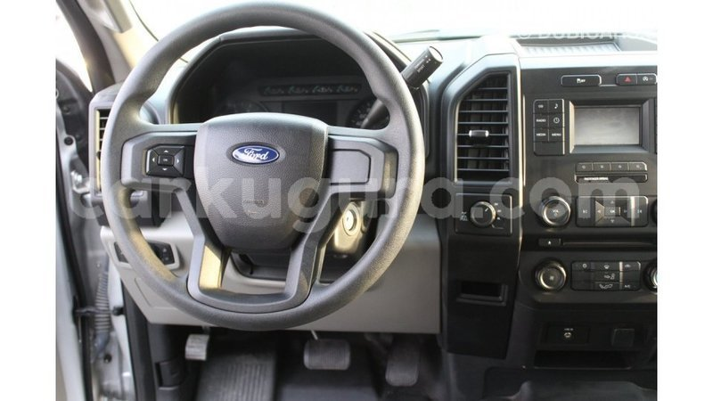 Buy Import Ford AEV AMBULANCE Other Truck in Import - Dubai