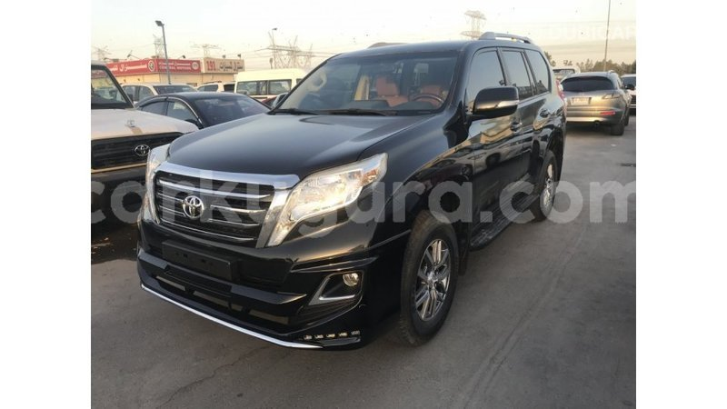 Big with watermark toyota prado bujumbura import dubai 3200