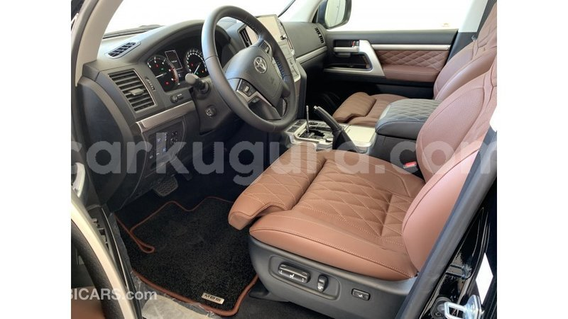 Big with watermark toyota land cruiser bujumbura import dubai 3440