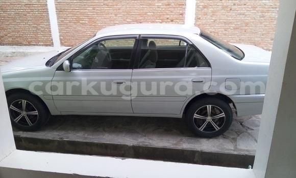Acheter Occasion Voiture Toyota Corona Autre à Mairie, Bujumbura