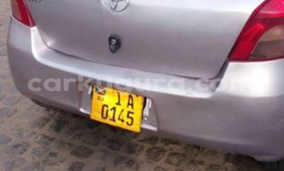 Acheter Occasion Voiture Toyota Vitz Autre à Mairie au Bujumbura