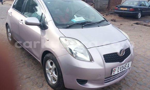Acheter Occasion Voiture Toyota Vitz Autre à Mairie, Bujumbura