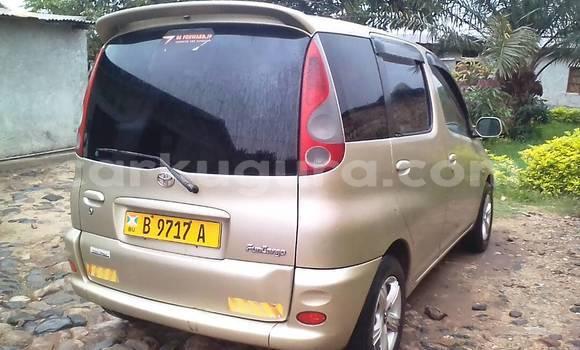 Acheter Occasion Voiture Toyota Corolla Autre à Mairie, Bujumbura