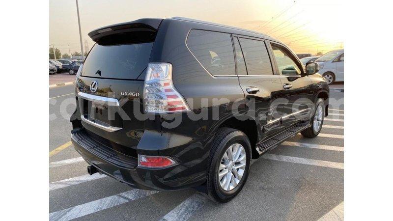 Big with watermark lexus gx bujumbura import dubai 3844