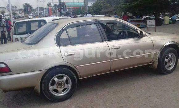Acheter Occasions Voiture Toyota Corolla Autre à Muyinga, Burundi