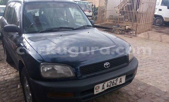 Acheter Occasion Voiture Toyota RAV4 Autre à Musaga au Bujumbura