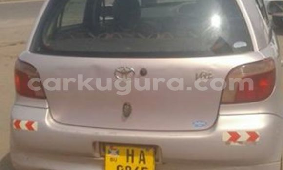 Buy Used Toyota Vitz Other Car in Kamenge in Bujumbura