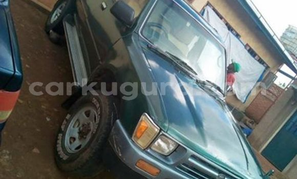 Buy Used Toyota Hilux Other Car in Bururi in Burundi