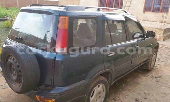 Acheter Occasion Voiture Honda CR–V Autre à Bururi, Burundi
