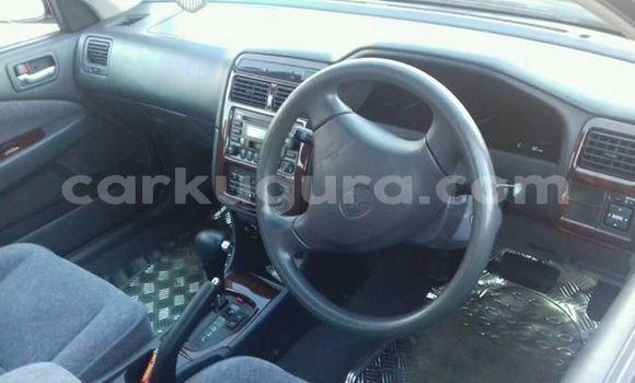 Acheter Occasion Voiture Toyota Carina Blanc à Bururi au Burundi