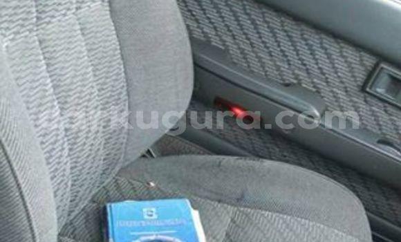 Acheter Occasion Voiture Toyota Hilux Surf Autre à Bururi au Burundi