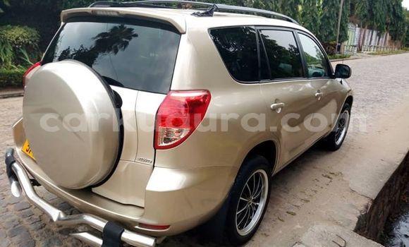 Acheter Occasions Voiture Toyota RAV4 Autre à Bujumbura au Bujumbura