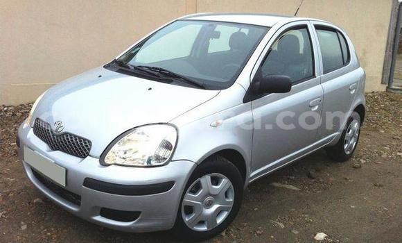 Acheter Occasion Voiture Toyota Yaris Gris à Bujumbura, Bujumbura