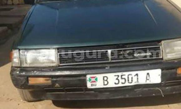 Acheter Occasion Voiture Toyota Corolla Autre à Bujumbura, Bujumbura