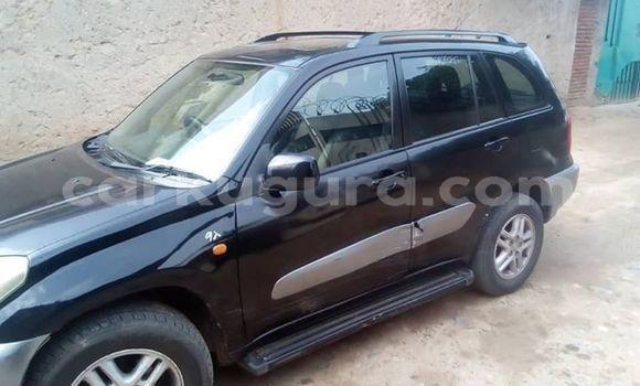 Acheter Importé Voiture Toyota RAV4 Noir à Bujumbura, Bujumbura