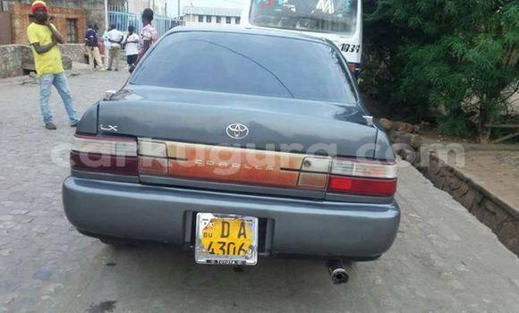 Acheter Importé Voiture Toyota Corolla Autre à Bujumbura, Bujumbura