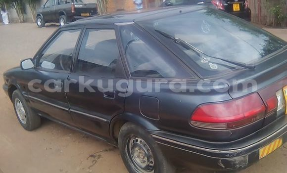 Buy Used Toyota Corolla Black Car in Bujumbura in Bujumbura