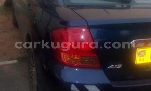 Acheter Occasion Voiture Toyota Allion Bleu à Bujumbura, Bujumbura