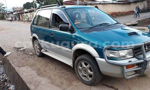 Buy Used Mitsubishi RVR Other Car in Bujumbura in Bujumbura