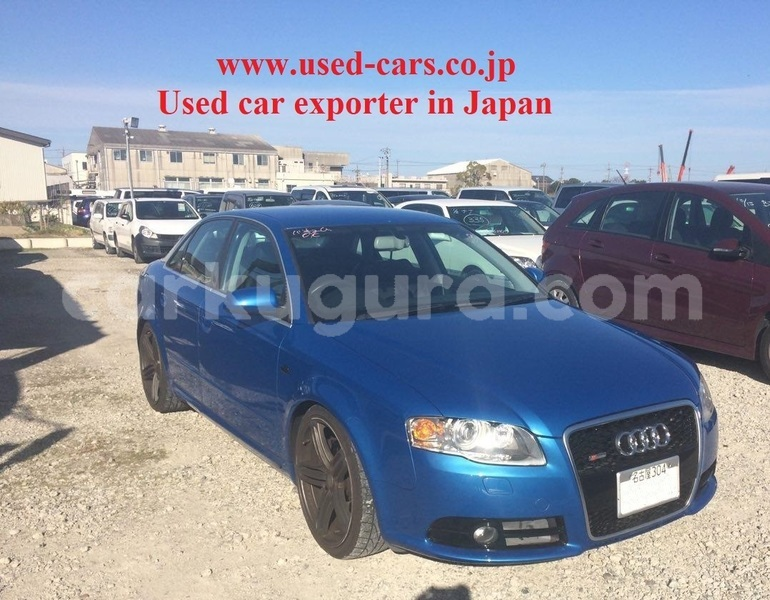 Big with watermark used car for sale in japan audi turbo 2 1