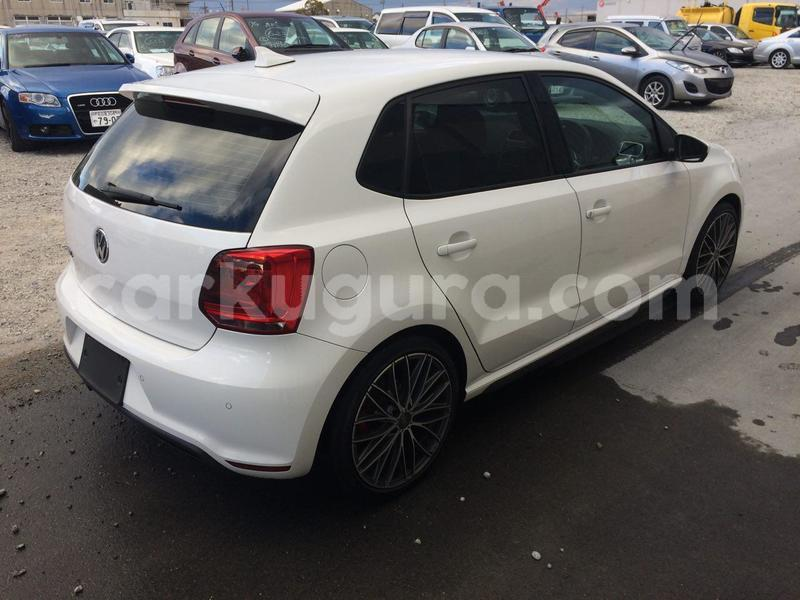 Big with watermark vw polo 2011 gti used car for sale in japan www.used cars.co 12