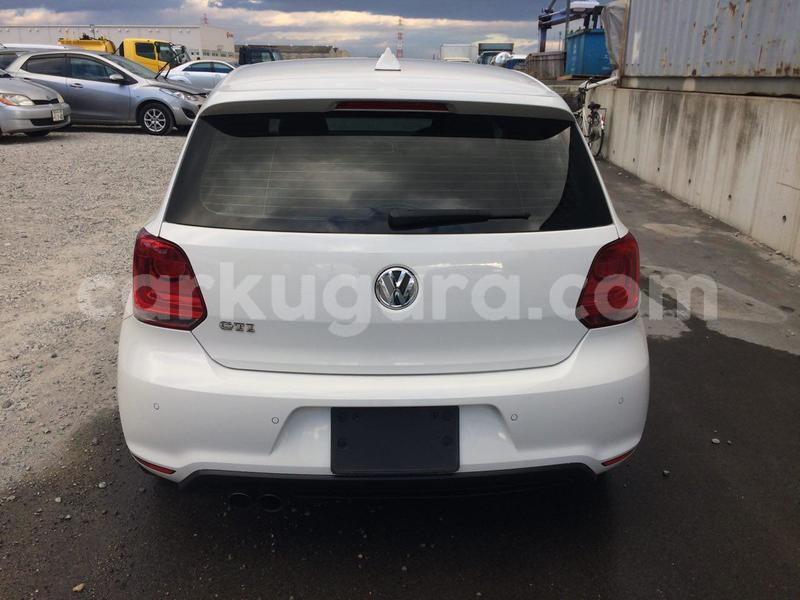 Big with watermark vw polo 2011 gti used car for sale in japan www.used cars.co 13