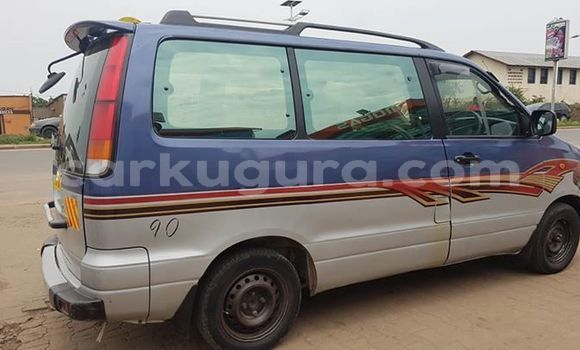 Buy Used Toyota Noah Other Car in Bujumbura in Bujumbura