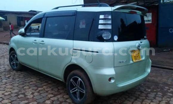Acheter Occasion Voiture Toyota Sienta Autre à Bujumbura, Bujumbura