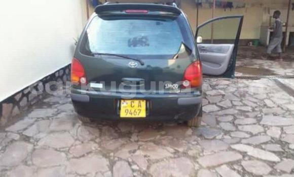 Acheter Occasion Voiture Toyota Spacio Autre à Bujumbura, Bujumbura