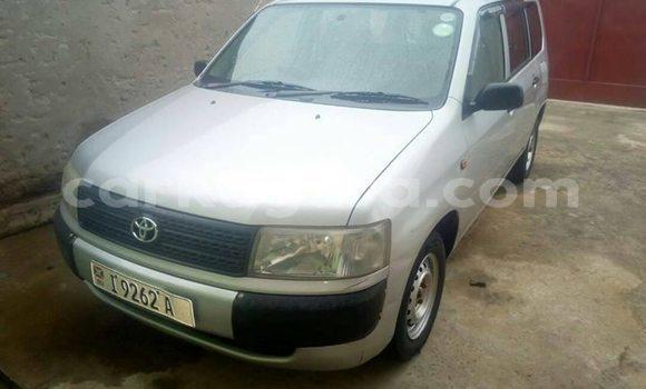 Acheter Occasion Voiture Toyota Probox Gris à Bujumbura, Bujumbura