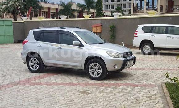 Acheter Occasion Voiture Toyota RAV4 Gris à Bujumbura, Bujumbura