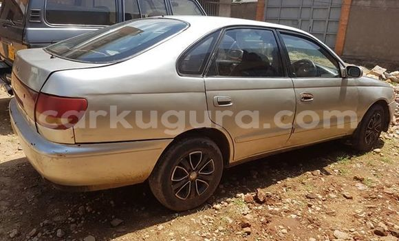 Acheter Occasion Voiture Toyota Corona Beige à Bujumbura, Bujumbura