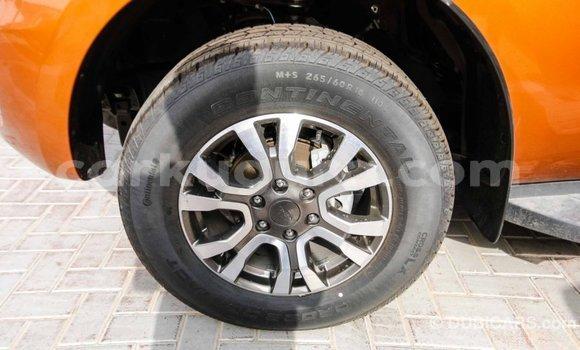 Acheter Importé Voiture Ford Ranger Autre à Import - Dubai, Bujumbura