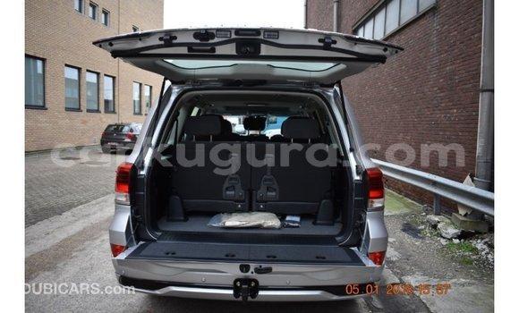 Acheter Importé Voiture Toyota Land Cruiser Autre à Import - Dubai, Bujumbura