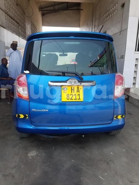 Big with watermark toyota ractis bujumbura bujumbura 5130