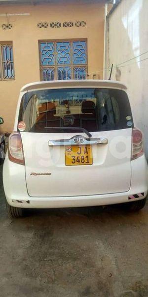 Big with watermark toyota ractis bujumbura bujumbura 5134