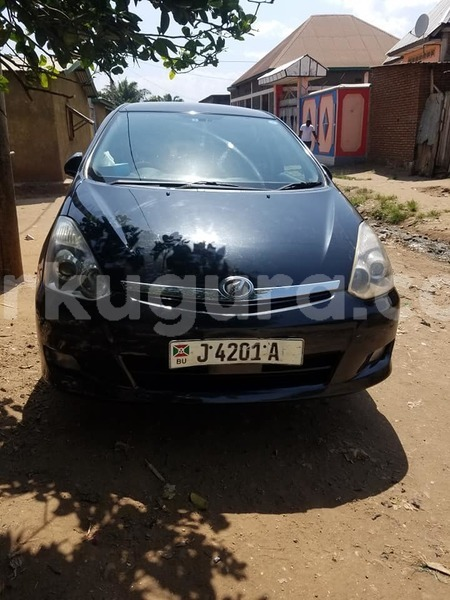 Big with watermark toyota wish bujumbura bujumbura 5139