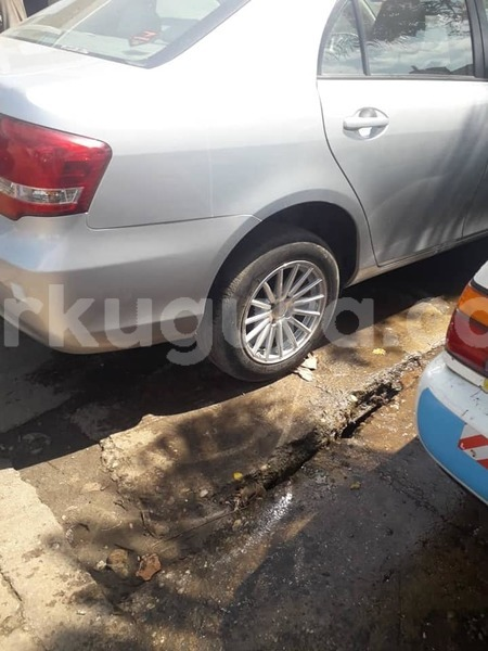 Big with watermark toyota axio bujumbura bujumbura 5140