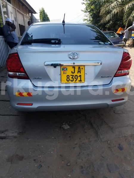 Big with watermark toyota allion bujumbura bujumbura 5146