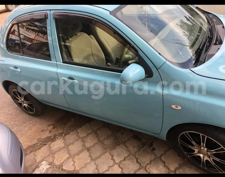 Big with watermark nissan march bujumbura bujumbura 5147