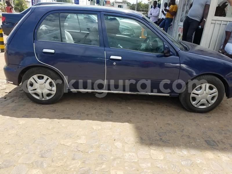 Big with watermark toyota starlet bujumbura bujumbura 5149