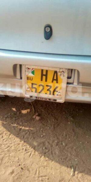 Big with watermark toyota vitz bujumbura bujumbura 5175