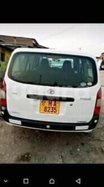 Big with watermark toyota probox bujumbura bujumbura 5177