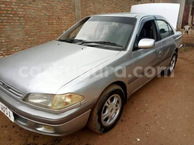 Big with watermark toyota corolla bujumbura bujumbura 5185