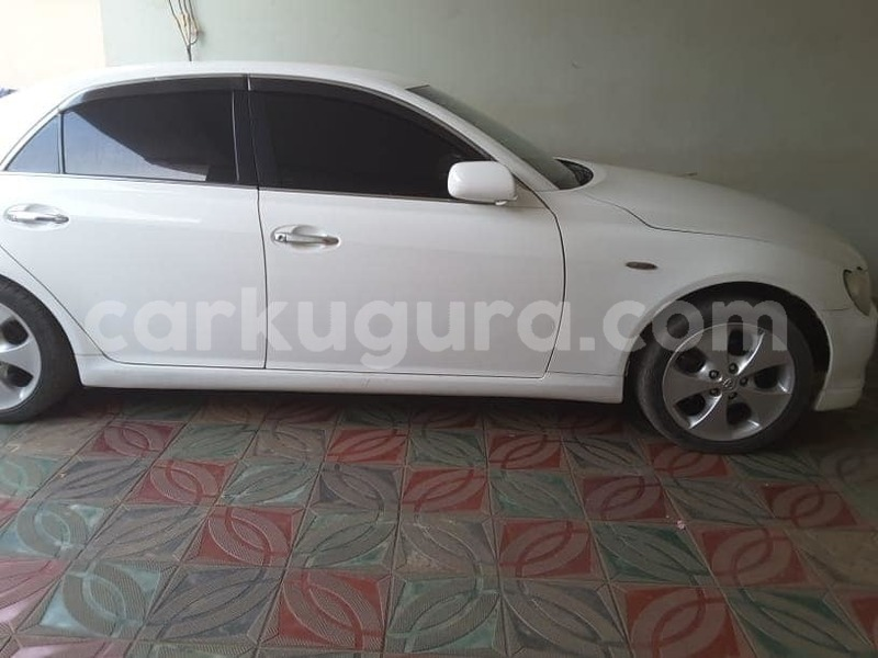 Big with watermark toyota mark x bujumbura bujumbura 5186