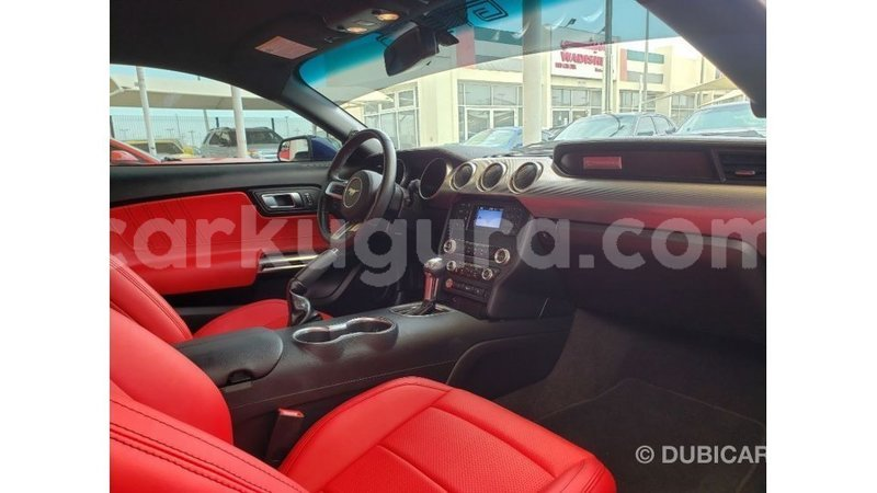 Big with watermark ford mustang bujumbura import dubai 5213