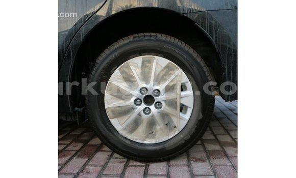 Acheter Importé Voiture Toyota Corolla Noir à Import - Dubai, Bujumbura