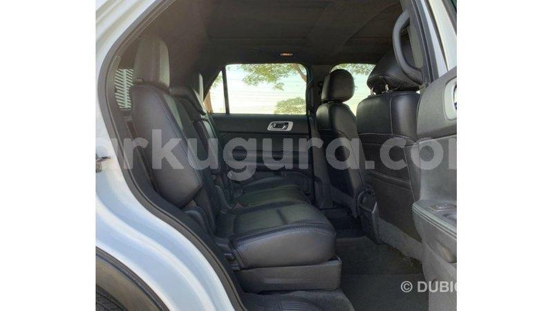 Big with watermark ford explorer bujumbura import dubai 5488