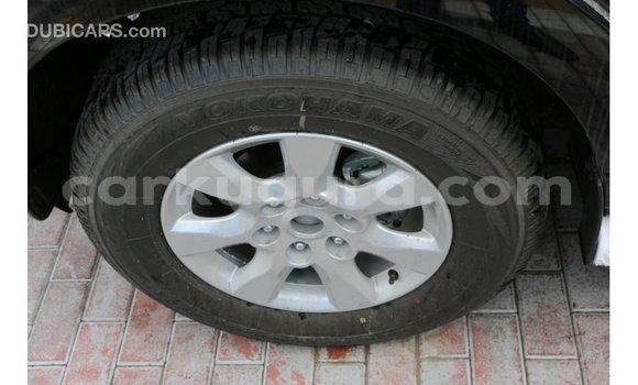 Acheter Importé Voiture Mitsubishi Pajero Noir à Import - Dubai, Bujumbura