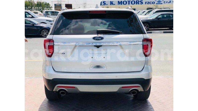 Big with watermark ford explorer bujumbura import dubai 5601